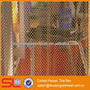 Decorative metal mesh curtain fabric supplier in China