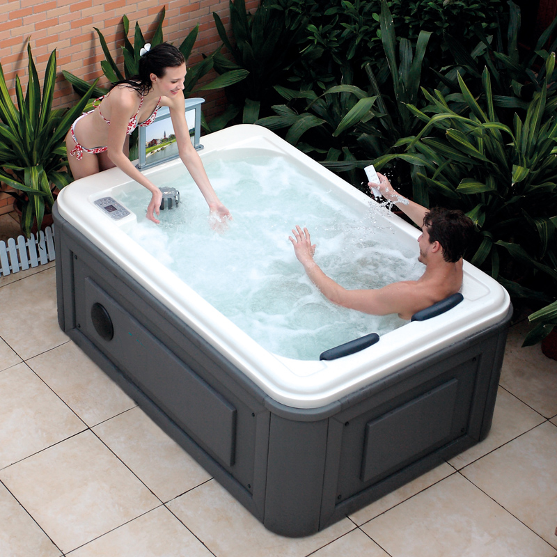 Whirlpool Spa Bath, Whirlpool Spa Bath Suppliers And Manufacturers At  Alibaba.com