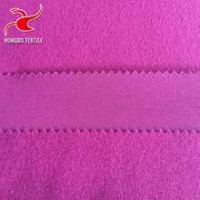 top quality classical garment polypropylene woven fabric for lady clothing