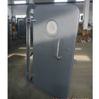 China Manufacturer Quick Acting Abs Ship Used Watertight