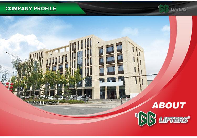 CE certifié DOUBLE LARGEUR UPS Hydraulique caché double / triple ascenseurs pour 4 voitures