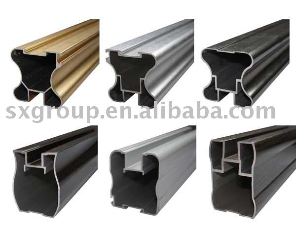 aluminium profile For Door And Window