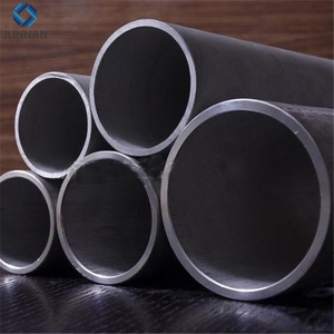 JUNNAN Carbon steel seamless pipes for use in low and medium pressure boilers, petroleum casing tubes, ships