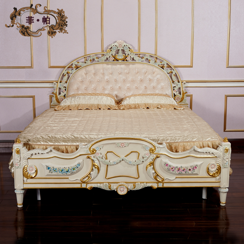 Free Shipping Furniture: Luxury Wooden Bedroom Furniture Bedroom Furniture Free