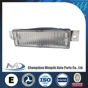 Auto spare parts Car parts E30 Front bumper light White