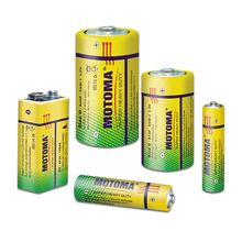 MOTOMA <span class=keywords><strong>r20</strong></span> <span class=keywords><strong>batteria</strong></span> zinco carbonio um1 dimensione d <span class=keywords><strong>batteria</strong></span>