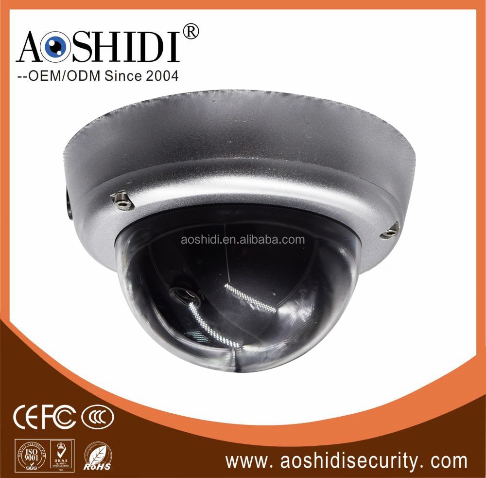 D0B96-AHD 2016 Home office security dome 960P ahd camera cctv camera
