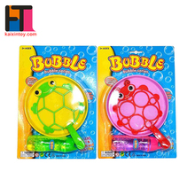 10277246 summer fun kids outdoor favor plastic blow magic bubble