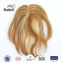 Stock 4x4 Body Wave High Quality Russian Virgin Hair Free Parting Lace Closure 613 Blonde Hair Top Closure