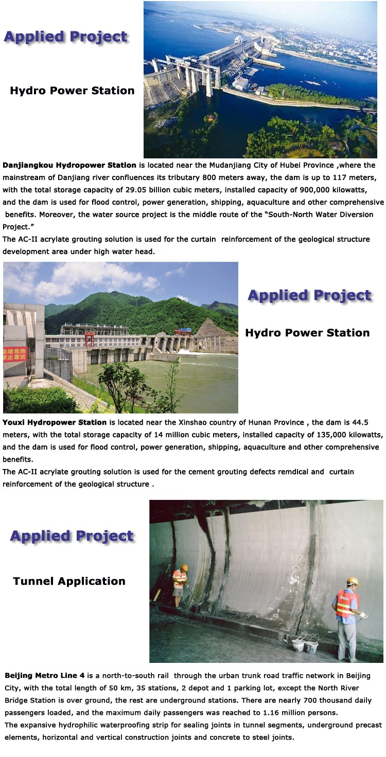 Hydraulic Project Professional Price Epoxy Resin Liquid Grout For Joint -  Buy Epoxy Grout,Epoxy Resin,Non Shrink Grout Product on Alibaba com