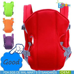 New Design Baby Carrier With Hip Seat For Infant Wholesale