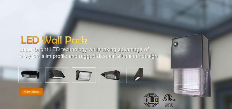 Popular In British Uk Aluminum Lamp Body Material And Outdoor Wall ...