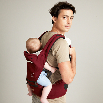 Multifunctional Baby Carrier Sling 360 Degrees Newborn Baby Wrap