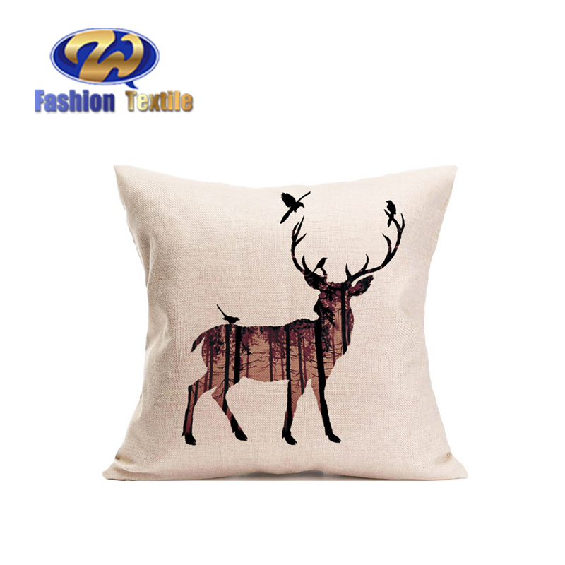 satin cushion covers online shopping