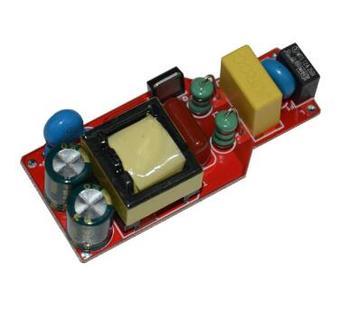 7W Led Driver Circuit Diagram | Constant Current Led Driver Circuit Diagram 7w 9w 12w With 300ma For