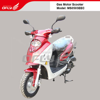 Hot Selling Gas Motor Scooter With Competitive Price Buy