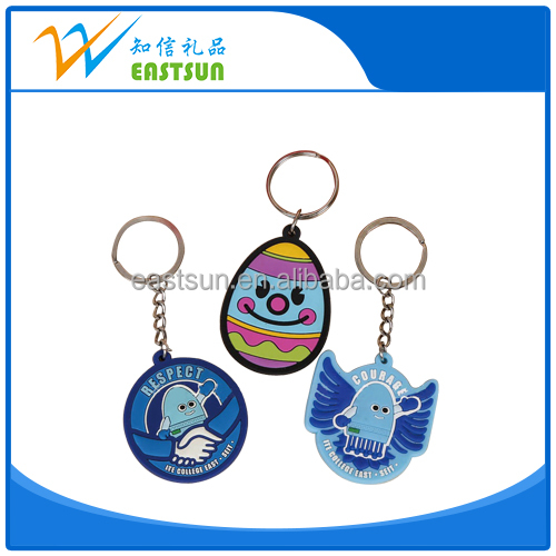 Wholesale High quality manufactured Mobile Phone Key Chain