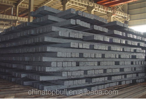 russia steel billets and steel raw materials
