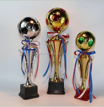 2017 New Model World Cup Plastic Gold Soccer Replica Trophy Cup - Buy World  Cup Trophy Replica,Plastic Gold Trophy Cup,New Soccer Trophy Product on