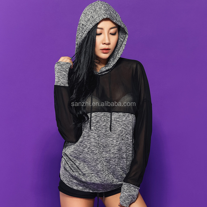 Women's Thermal Long Sleeve Performance Full Zip Collared Fitness Training Running Jacket