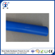 high quality lean pipe/plastic coated pipe for logistics equipment and system