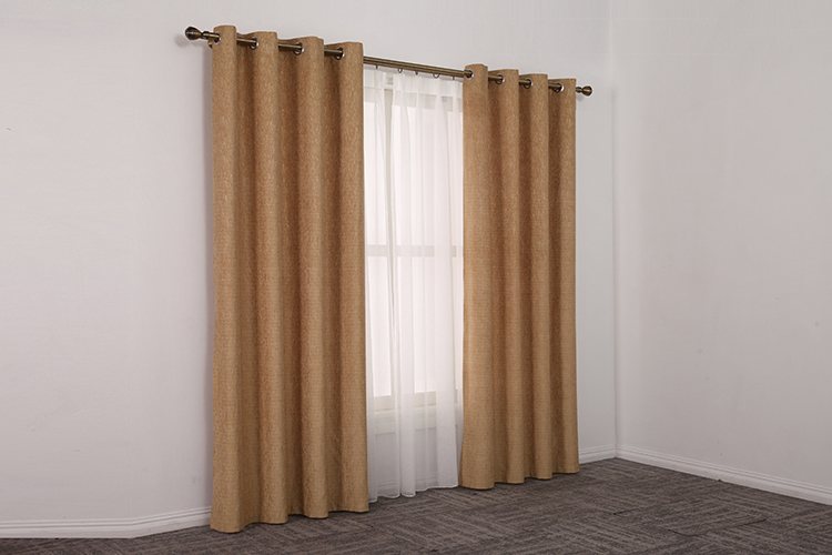 Home furniture texture sewing antique window curtains kids bed curtain