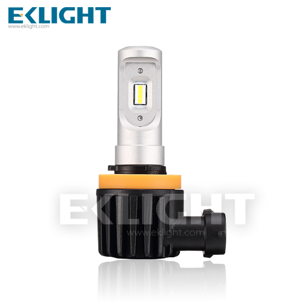 <strong>V10</strong> 9006 HB4 led headlight bulb Driving Lamp <strong>Projector</strong> Lens Bulb