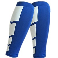 Leg Pain Remove Hot Selling High Quality Compression Graduated Calf Compression Sleeves
