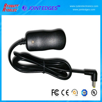 4.2V 1A Li-ion Battery Charger