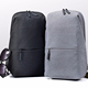 Original Xiaomi MI Multifunctional Urban Single Shoulder Backpack Simple Life Style Hot Selling Mi City Sling Bag