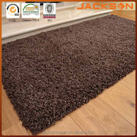 Home Various Colored Area Rug Bedroom Rectangle Floor Mat Shaggy Carpet