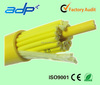 Multi-Fiber Optical fiber Indoor GJBFJV Breakout tight buffer optical fiber cable
