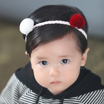 Qfs208 New Style Baby Hair Accessory Princess Children Cute