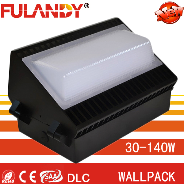 Out Door Led Wall Pack Light 120w Outdoor Led
