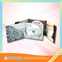 exception cd packaging and printing