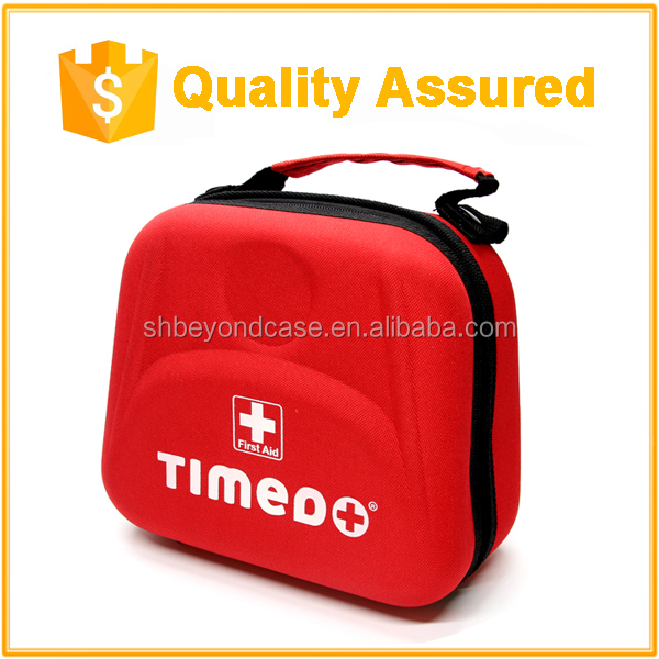 115 Piece First Aid Kit Ideal for Injuries & Medical Emergency. Suited for Home Kitchen Office School Sports Outdoors Camping
