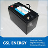 12V 120AH Lithium ion battery pack for solar pv systems