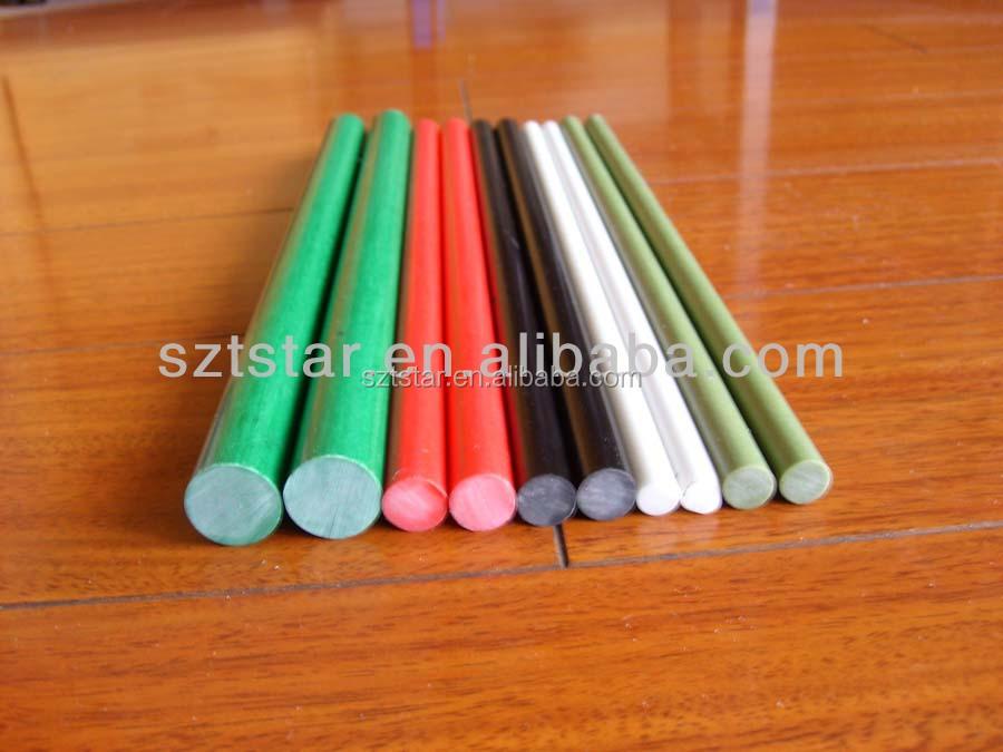 Mejor calidad 6mm varilla de fibra de vidrio otros - Varillas de fibra de vidrio ...