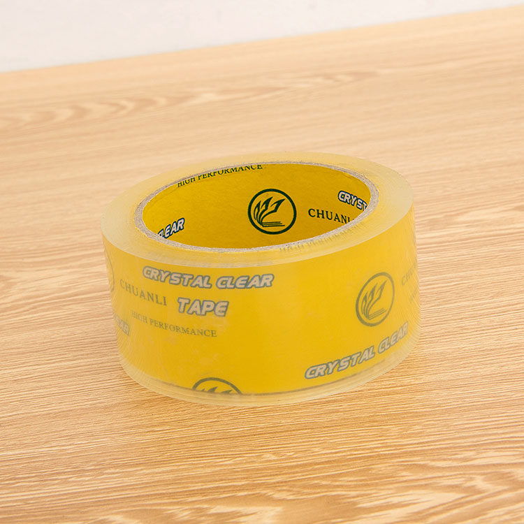 Super 2019 Purchasing Quality Guaranteed Oem Clear Opp Packing Tape With Custom Sizes