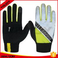 Men and Women Sport Run Warm Fleece Lightweight Comfort Touchscreen Winter Glove 3M