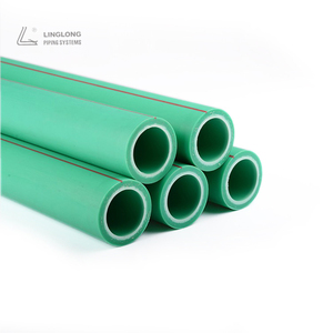 China-made high quality low price plastic ppr pipe