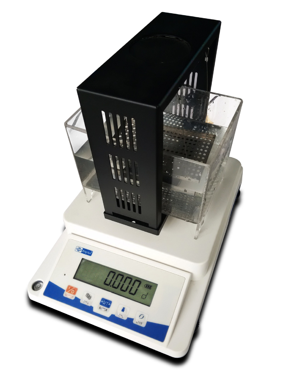 gold/platinum/silver/white gold density tester/laboratory balance