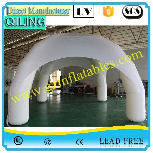 Qi Ling New heavy duty inflatable tents vango for party