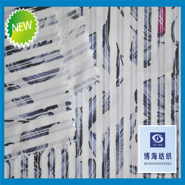 100% cotton printed cotton voile patterned embroidered sheer voile curtain fabric for curtains