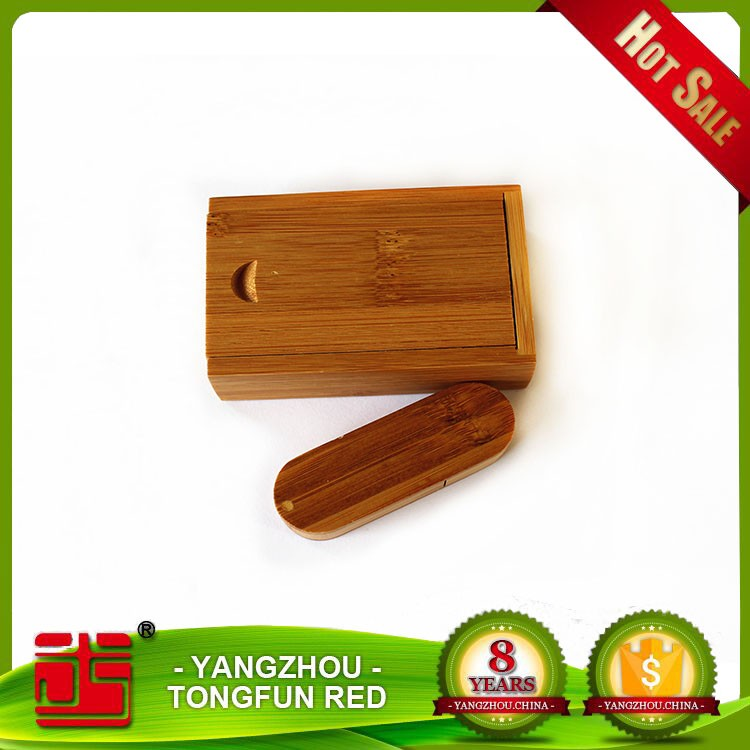 100% new arrival real capacity wooden <strong>usb</strong>