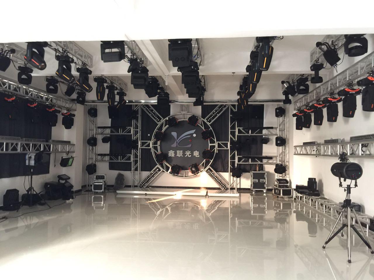 Ánh sáng sân khấu thiết bị 54 cái rgbw led cải cách hành chính ánh sáng 54*3 wát cho chuyên nghiệp led cải cách hành chính
