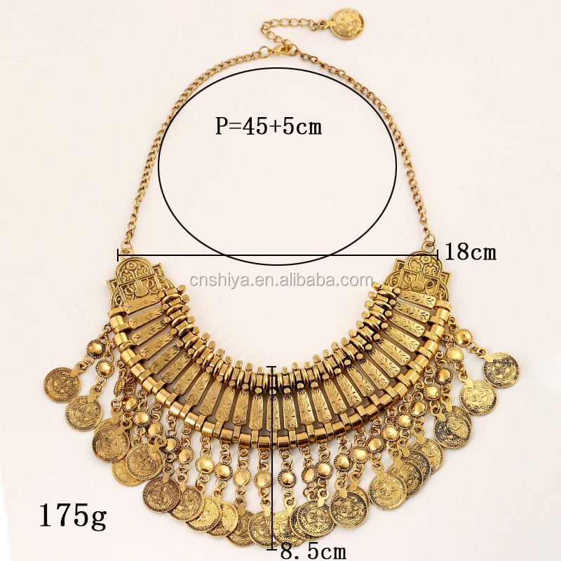 Gold Chain Necklace 10 Gram Gold Necklace Designs In 20 Grams With ...