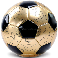 Saudi Arabia Football / PU Soccer Ball Official Size and Weight / Size 5 Soccer Ball