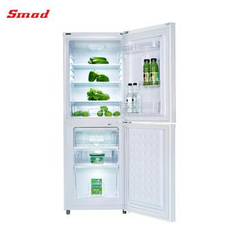 Home National Combi Bottom Freezer Double Door Refrigerator