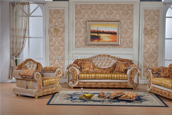 Good Danxueya Arabian Style Furniture /middle East Sofa /arabic Sofa Design3002#